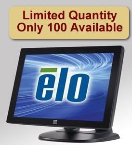 ELO Touch Screen 17 Monitor